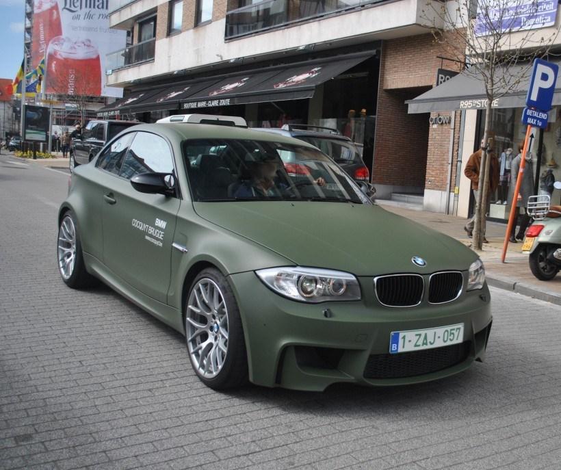 matte-green-army-bmw-zero2turbo-com
