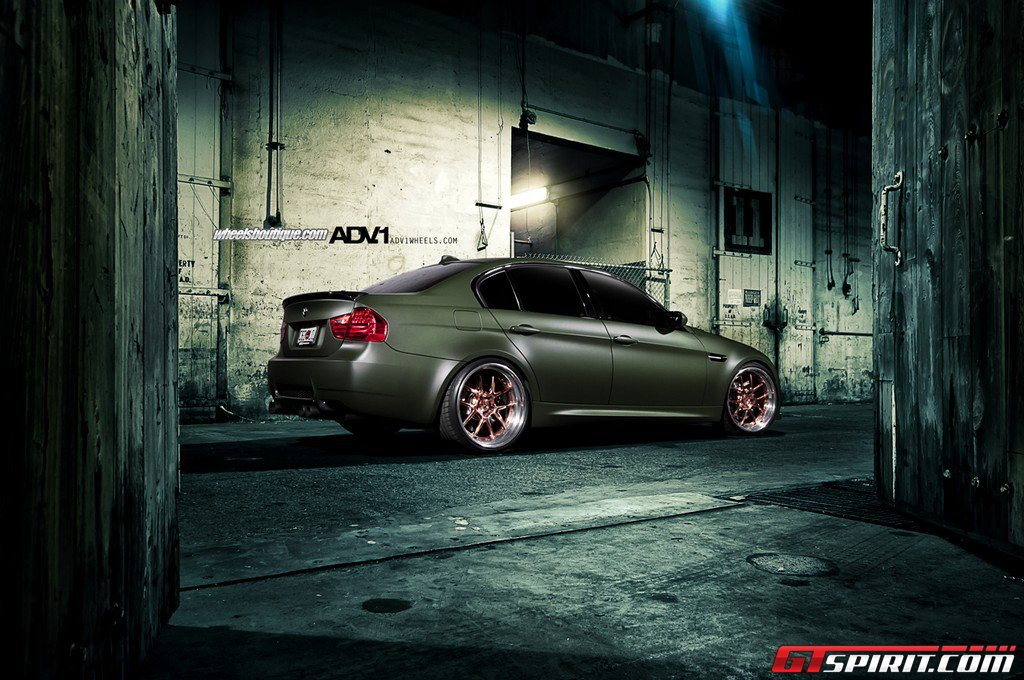 matte_green_bmw_m3_with_copped_plated_adv1_trakfunctions_004