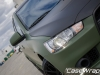 Mistubishi-Lancer-Matte-Green-and-Black-Wrap-Finished-08