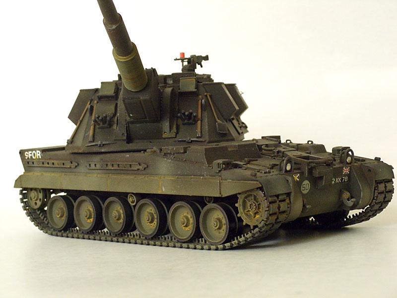 Model Kit Italeri AS-90