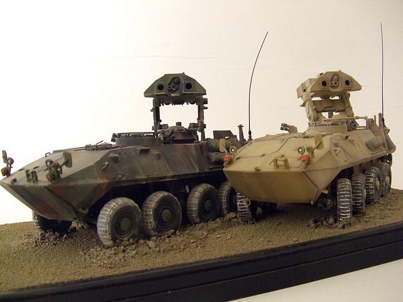 LAV-25TUA-01