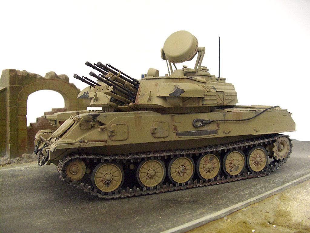ZSU-23-01
