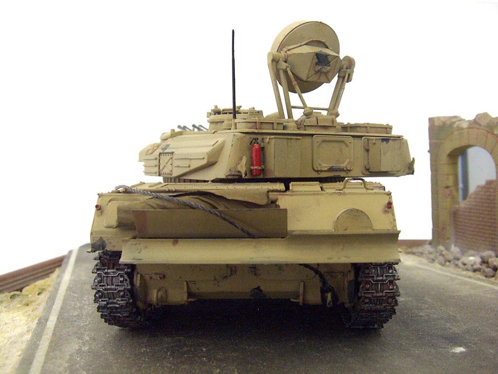 ZSU-23-05