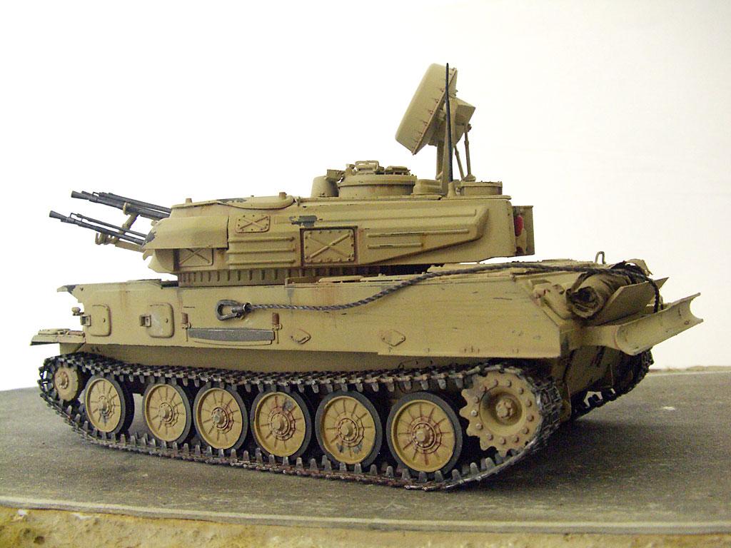 ZSU-23-06