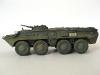 Model Kit Zvezda BTR-80