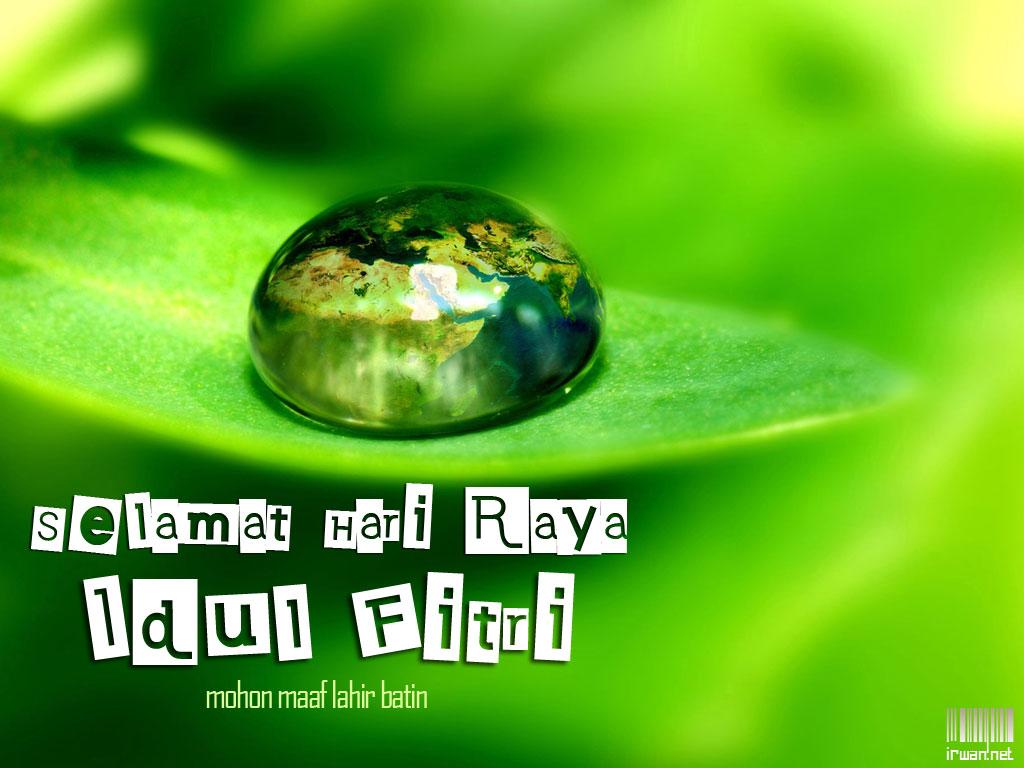 Selamat Hari Raya Idul Fitri 09