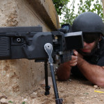 Corner Shot Gun – Inovasi Senapan Serbu