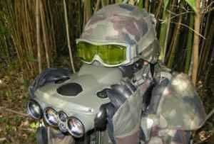 modernisasi tentara