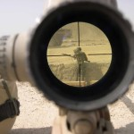 Minute of Arc (MoA) dalam Penembakan