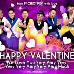 Kumpulan Lagu Parodi Padhyangan Project (P Project atau Project Pop)