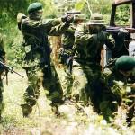Delta War Game Zone, Merasakan Perang yang Sesungguhnya