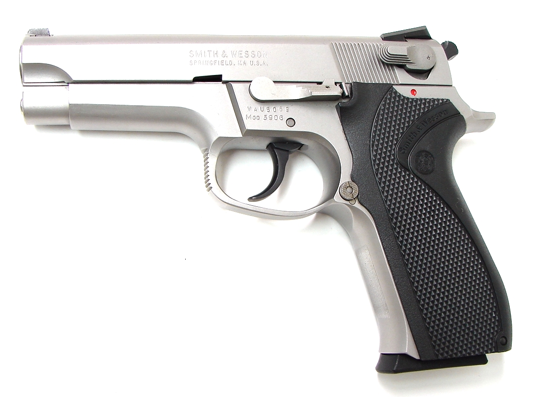GBB Pistol