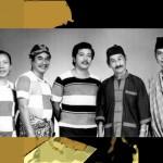Kumpulan Lagu dan Lawakan D Kabayan