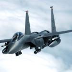 F-15E Strike Eagle Pesawat Tempur Pilihan Singapura
