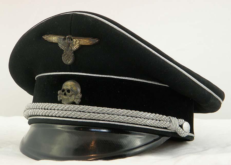 Seragam Nazi Allgemeine SS Uniform