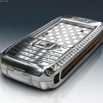 HP Smartphone 1 Juta Dollar