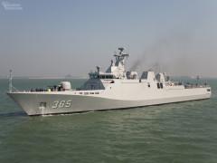 KRI Diponegoro (365) TNI-AL
