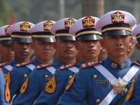 Pendaftaran Akmil (Akademi Militer)