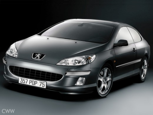 peugeot407coupe