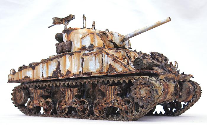 Diecast Militer 21th Century Toys