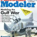 Koleksi Majalah Model Kit Finescale Modeler