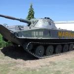 Tank Marinir PT-76 Walkaround