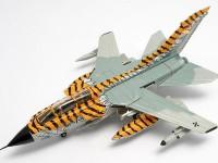 Diecast Pesawat Dragon Warbirds F-16 dan Corgi Panavia Tornado
