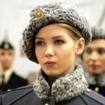 Seragam Baru Tentara Rusia