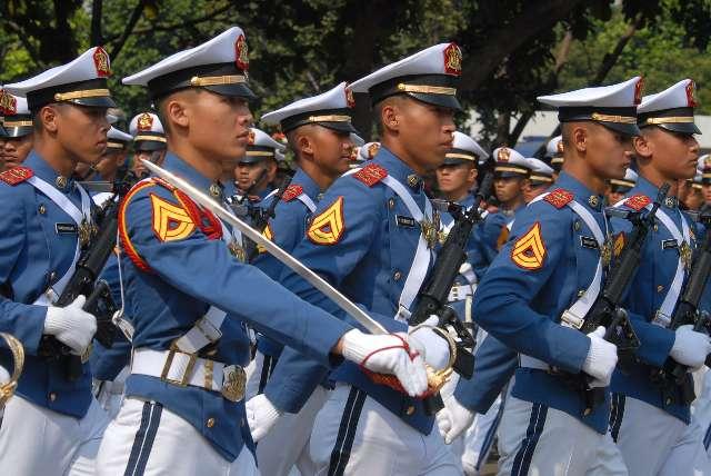 Pendaftaran Akmil (Ref. 2009)