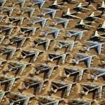 Cara Melihat Pangkalan Udara (Air Force Base) via Google Earth