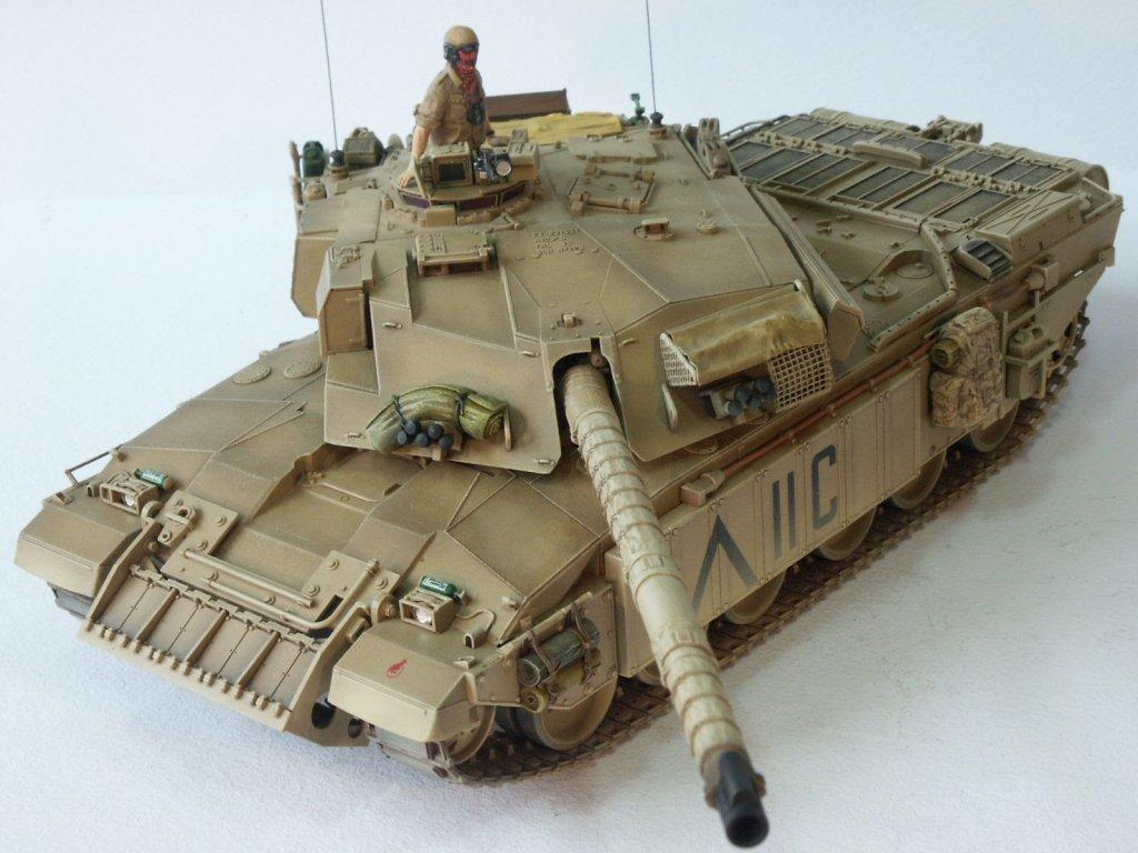 dry-brush-model-kit