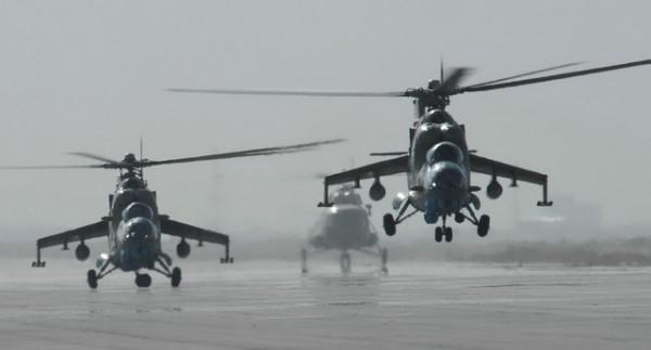 MI35 TNI-AD