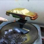Airbrush Untuk Model Kit