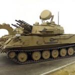 ZSU-23-model-kit