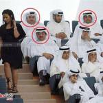 Becandaan Arab