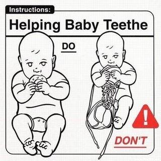 Membantu Bayi