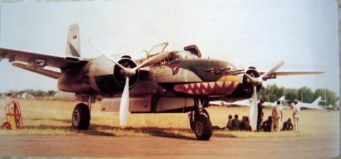 B-26 AURI
