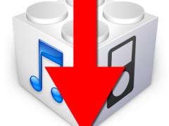 Cara Downgrade Blackberry V5.0 beta ke Versi Sebelumnya