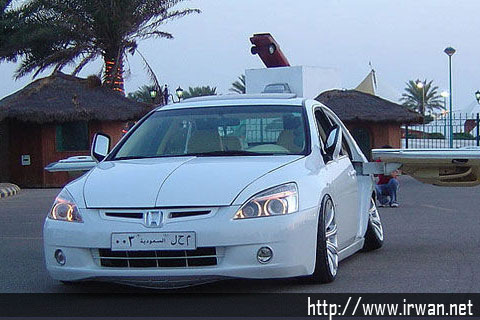 Modif Accord