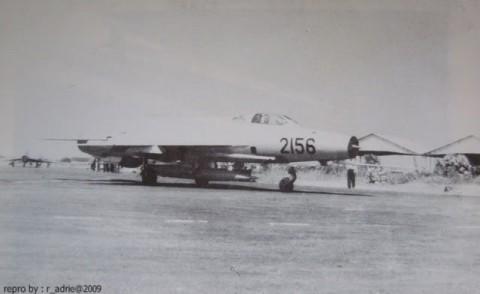 MIG-21-AURI