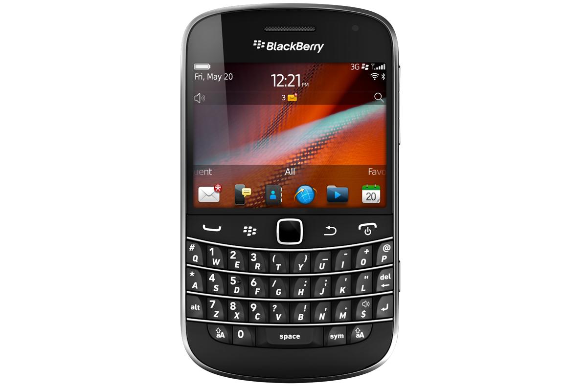 Blackberry Kasih Tak Sampai