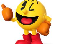Game Pacman Gratis untuk Blackberry