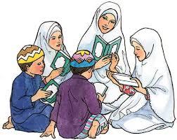video nasyid anak-anak