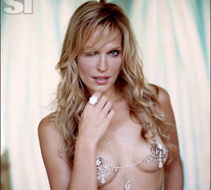 molly sims diamond bikini