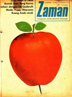 example zaman magazine cover