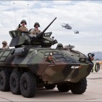 Pasukan AS Perlu Tambahan Kendaraan