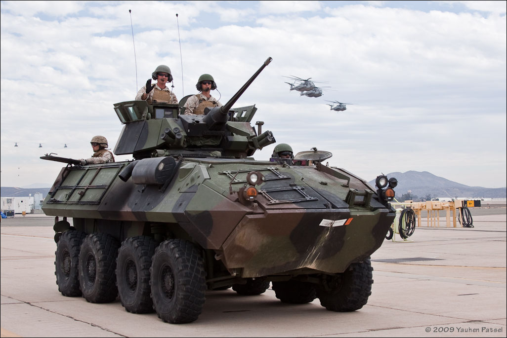 kendaraan-militer