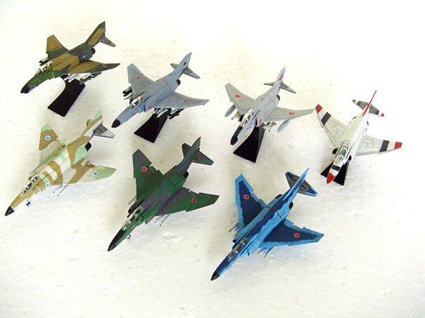 pesawat-tempur-diecast