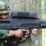 XM29 Objective Individual Combat Weapon