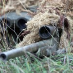 Sejarah Sniper